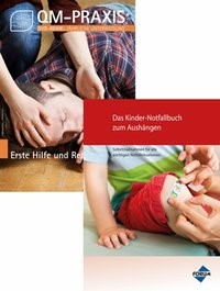 Das Kindernotfallpaket: Kinder-Notfallbuch + Erste Hilfe-DVD | Achim | N.-A, 2018 | Buch (Cover)