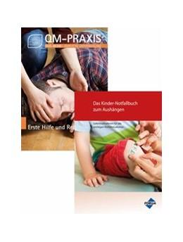 Abbildung von Achim   Das Kindernotfallpaket: Kinder-Notfallbuch + Erste Hilfe-DVD   N.-A   2018