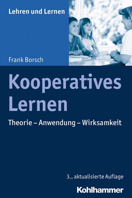 Kooperatives Lernen   Borsch   3., akualisierte Auflage, 2018   Buch (Cover)