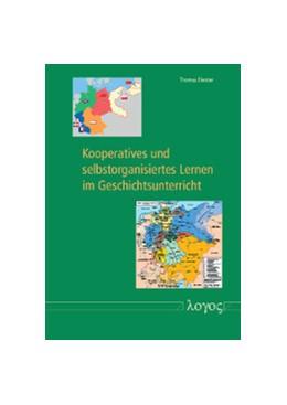 Abbildung von Diester | Kooperatives und selbstorganisiertes Lernen im Geschichtsunterricht | 1. Auflage | 2018 | beck-shop.de