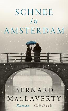 Abbildung von MacLaverty, Bernard | Schnee in Amsterdam | 3. Auflage | 2018 | Roman