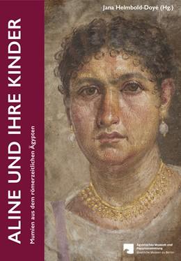 Abbildung von Helmbold-Doyé | Aline und ihre Kinder | 1. Auflage | 2017 | 2 | beck-shop.de