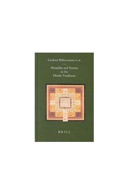 Abbildung von Bühnemann | ManÌ£dÌ£alas and Yantras in the Hindu Traditions | 2003 | 18
