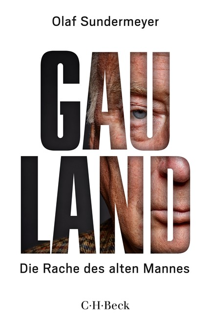 Cover: Olaf Sundermeyer, Gauland