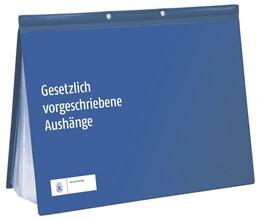 Abbildung von Rotta | Gesetzlich vorgeschriebene Aushänge | 1. Auflage | 2018 | beck-shop.de