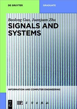 Abbildung von Guo / Zhu | Signals and Systems | 1. Auflage | 2018 | beck-shop.de