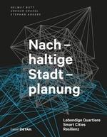 Nachhaltige Stadtplanung | Bott / Grassl / Anders, 2018 | Buch (Cover)