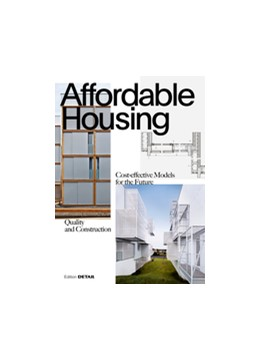 Abbildung von Hofmeister | Affordable Housing | 2018 | Cost-efficient Models for the ...