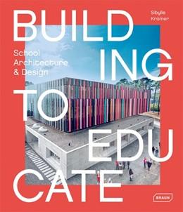 Abbildung von Kramer | Building to Educate | 2018