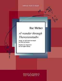 Abbildung von Radeke | Ich wandre durch Theresienstadt | 1. Auflage | 2018 | beck-shop.de