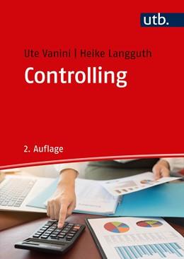 Abbildung von Vanini / Langguth | Controlling | 2., vollständig überarbeitete Auflage | 2019