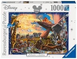 Abbildung von Walt Disney: Der König der Löwen. Puzzle 1000 Teile   1. Auflage   2018   beck-shop.de