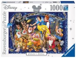 Abbildung von Walt Disney: Schneewittchen Puzzle 1000 Teile | 1. Auflage | 2018 | beck-shop.de