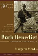 Abbildung von Mead | Ruth Benedict | 2005