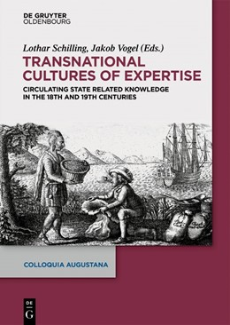 Abbildung von Schilling / Vogel   Transnational Cultures of Expertise   2019   Circulating State-Related Know...