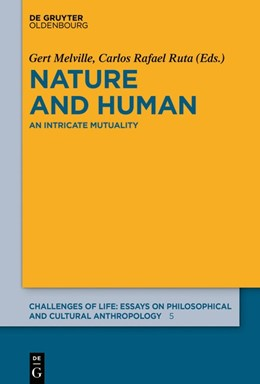 Abbildung von Melville / Ruta | Nature and Human | 1. Auflage | 2018 | 5 | beck-shop.de