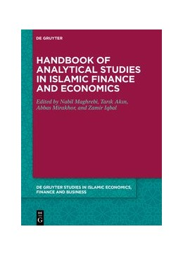 Abbildung von Iqbal / Akin | Handbook of Analytical Studies in Islamic Finance and Economics | 1. Auflage | 2020 | 4 | beck-shop.de