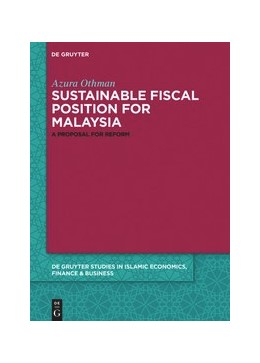 Abbildung von Othman | Sustainable Fiscal Position for Malaysia | 1. Auflage | 2021 | beck-shop.de