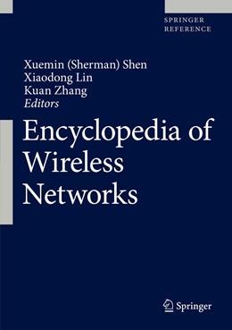 Abbildung von Shen / Lin   Encyclopedia of Wireless Networks   1. Auflage   2020   beck-shop.de