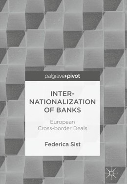 Abbildung von Sist | Internationalization of Banks | 1. Auflage | 2018 | beck-shop.de