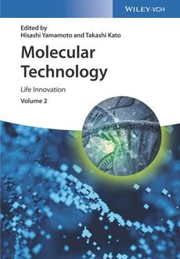 Abbildung von Yamamoto / Kato | Molecular Technology | 2018 | Life Innovation