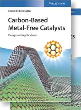 Abbildung von Dai | Carbon-Based Metal-Free Catalysts | 1. Auflage | 2018 | beck-shop.de