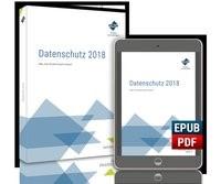 Datenschutz 2018 (Kombi-Paket) | Mühlich / Maskow / Kuhrau, 2018 | Buch (Cover)