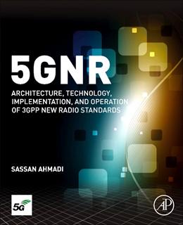 Abbildung von Ahmadi | 5G NR | 1. Auflage | 2019 | beck-shop.de
