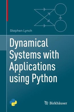 Abbildung von Lynch | Dynamical Systems with Applications using Python | 1. Auflage | 2018 | beck-shop.de