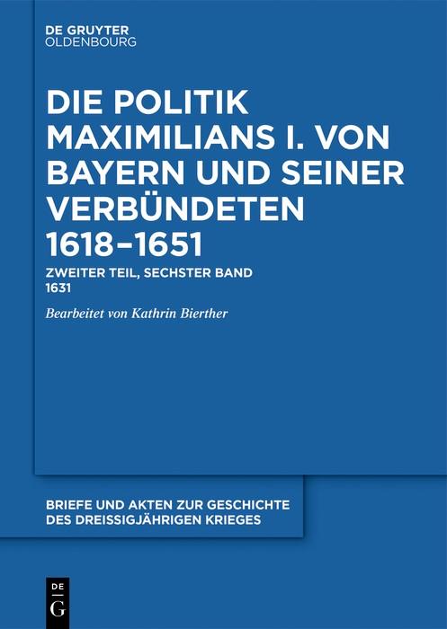 1631 | 2 Teilbde, 2019 | Buch (Cover)