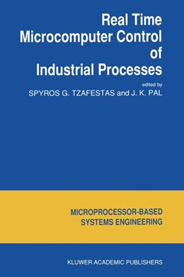 Abbildung von Tzafestas / Pal   Real Time Microcomputer Control of Industrial Processes   1990   5