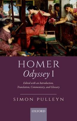 Abbildung von Pulleyn | Homer, Odyssey I | 1. Auflage | 2018 | beck-shop.de