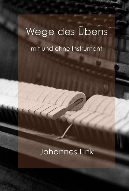 Wege des Übens   Link   1, 2018   Buch (Cover)