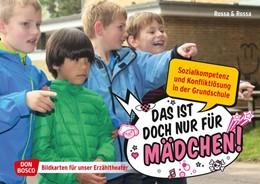 Abbildung von Rossa   Das ist doch nur für Mädchen!   1. Auflage   2016   beck-shop.de