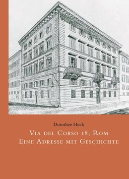 Abbildung von Hock, D: Via del Corso 18, Rom