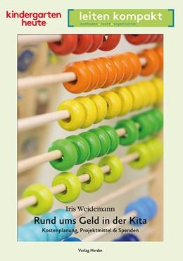 Abbildung von Weidemann | Rund ums Geld in der Kita | 1. Auflage | 2018 | beck-shop.de