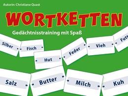 Abbildung von Quast   Wortketten   1. Auflage   2018   beck-shop.de
