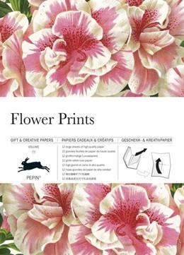 Abbildung von Roojen   Flower Prints   1. Auflage   2018   beck-shop.de