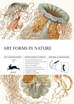 Abbildung von Roojen   Art Forms in Nature   1. Auflage   2018   beck-shop.de