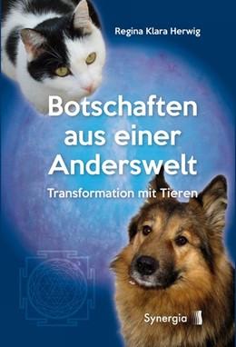 Abbildung von Herwig | Botschaften aus einer Anderswelt | 1. Auflage | 2018 | beck-shop.de