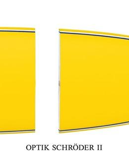 Abbildung von Kraus   Optik Schröder 2 Werke aus der Sammlung Schröder   2018   Ausst.Kat. mumok - Museum mode...