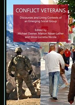 Abbildung von Daxner / Näser-Lather | Conflict Veterans | 1. Auflage | 2018 | beck-shop.de