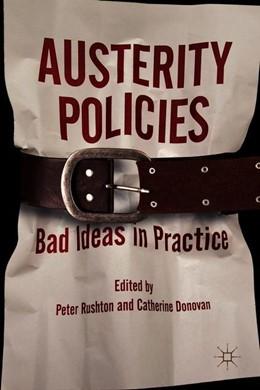 Abbildung von Rushton / Donovan | Austerity Policies | 1. Auflage | 2018 | beck-shop.de
