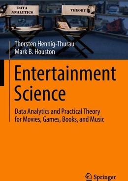 Abbildung von Hennig-Thurau / Houston   Entertainment Science   1. Auflage   2018   beck-shop.de