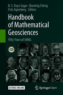 Abbildung von Daya Sagar / Cheng   Handbook of Mathematical Geosciences   1. Auflage   2018   beck-shop.de