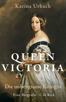 Abbildung von Urbach, Karina | Queen Victoria | 1. Auflage | 2018 | beck-shop.de