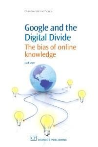 Abbildung von Segev | Google and the Digital Divide | 2010