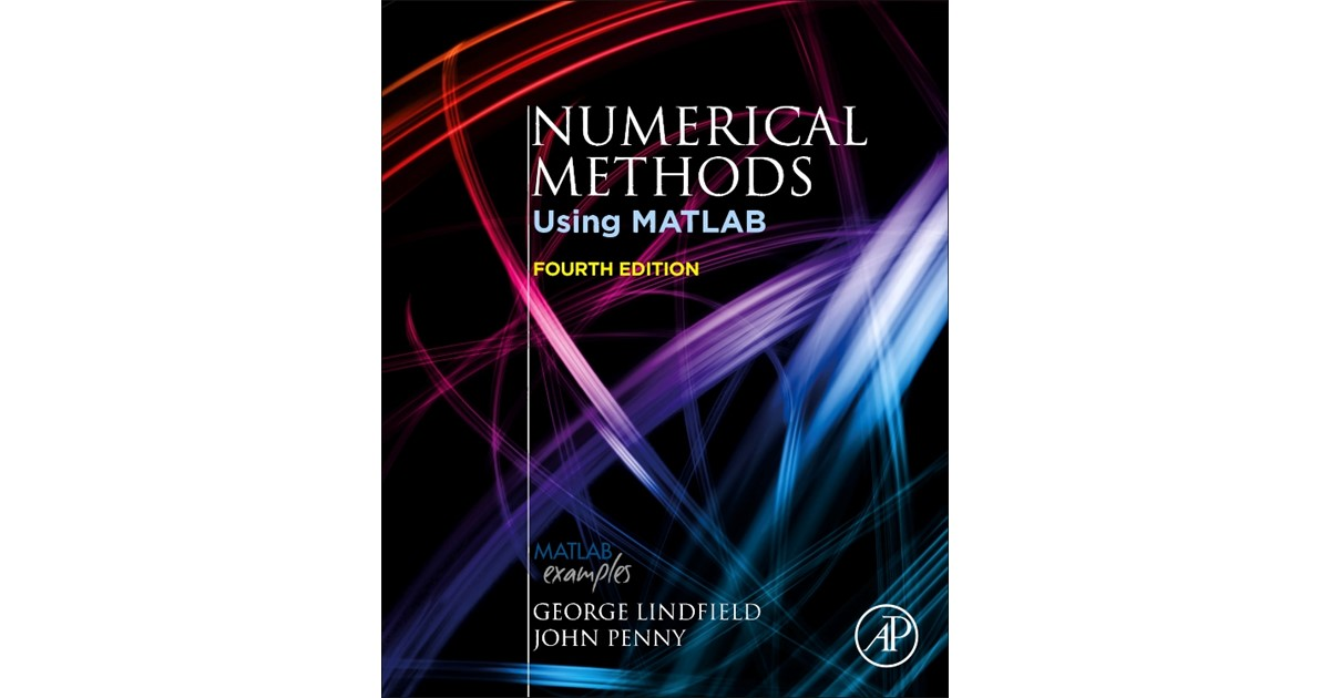 Lindfield / Penny | Numerical Methods