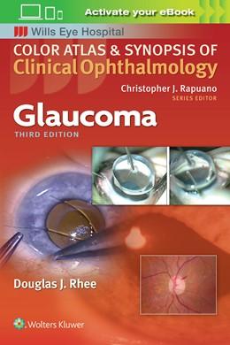 Abbildung von Rhee   Glaucoma   2018