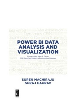 Abbildung von Machiraju / Gaurav | Power BI Data Analysis and Visualization | 1. Auflage | 2018 | beck-shop.de